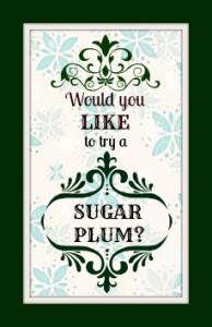 sugar plum 2