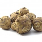 Here Comes The Sunchoke