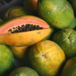 Strawberry Papaya – Fruit of the Angels