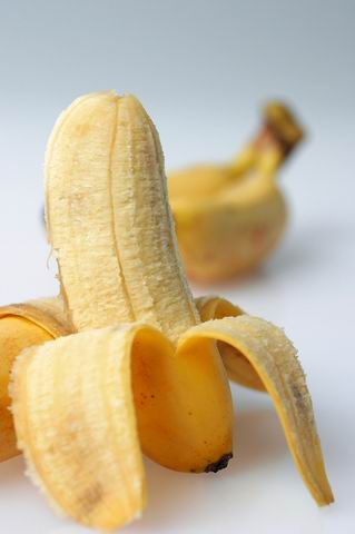 ladyfinger banana