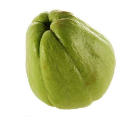 Chayote – Out of Your Gourd