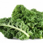 Kale – Turn Over a New Leaf